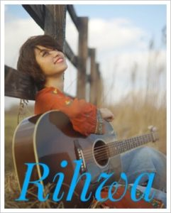 Rihwaの本名や年齢に身長は?歌がうまいしかわいいけど彼氏はいる?2