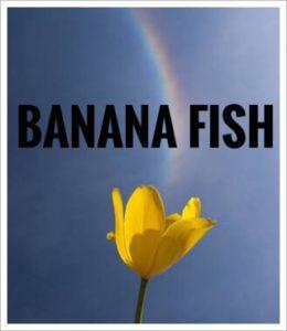 バナナフィッシュの意味!あらすじ&結末をネタバレ!英二のその後も2