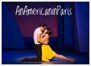 パリのアメリカ人(劇団四季)の公開はいつ?衣装や歌にあらすじをネタバレ!1