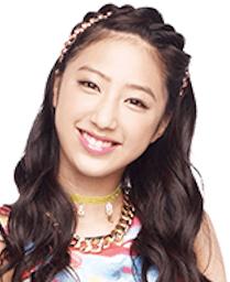 E-Girlsの坂東希