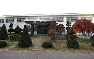 小諸高原病院