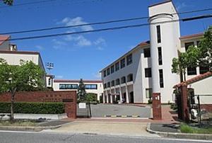 啓明学院高等学校